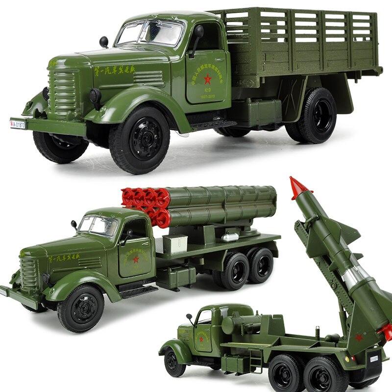 machine model rocket