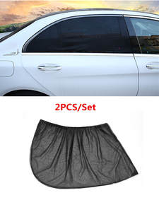Protector-Film Curtain Visor-Shield Sunshade Car-Accessories Auto-Window-Cover Universal