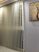 European sytle high quality popular vertical blinds for window shade customized made blinds from China factory