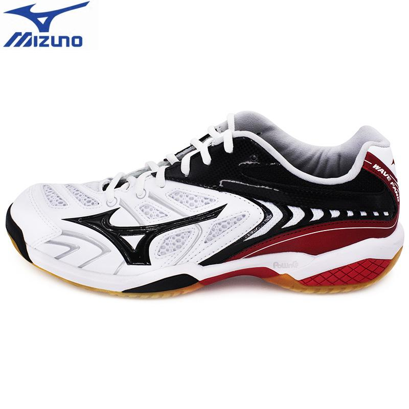 8021d6972c2a Original Mizuno WAVE FANG SS2 SLIM badminton shoes for men women  anti-shipper breathable sports sneakers 71GA171209
