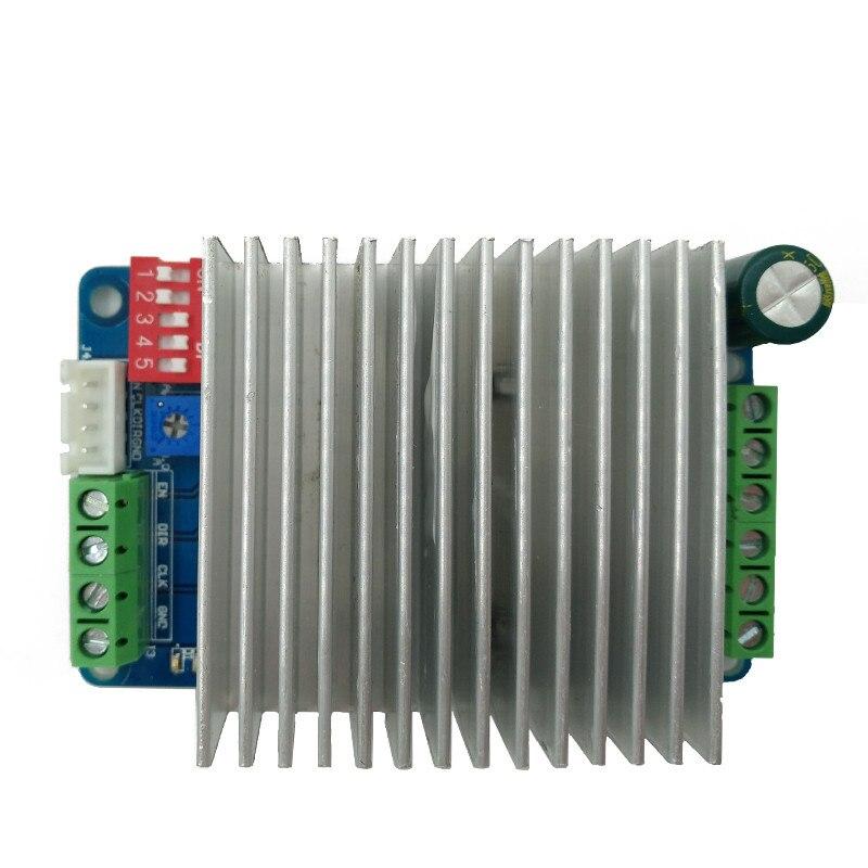 LV8727 stepper driver, high current ultra quiet 128 high subdivision 3D printer accessories