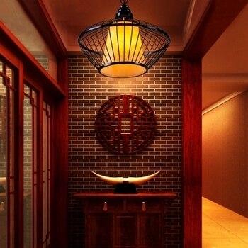 จีนเหล็กร้านอาหารบาร์บาร์ย้อนยุคที่ทันสมัย