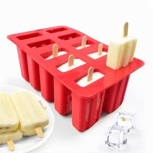 Silicone Ice Cream Tubs Eco-Fr