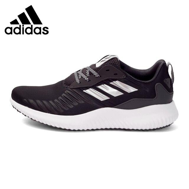 pretty nice ccfc0 9c7ab Original Nouvelle Arrivée Adidas Alphabounce Rc M Hommes de Chaussures de  Course Sneakers