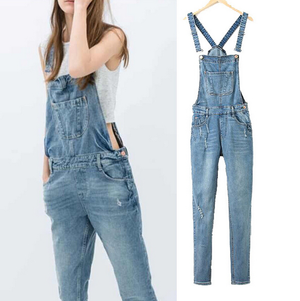 Ladies Denim Jumpsuits Reviews - Online Shopping Ladies Denim ...