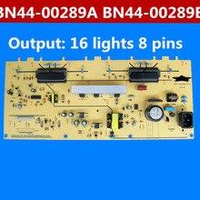 Новая замена BN44-00289A BN44-00289B HV32HD-9DY плата питания для samsung LA32B360C 32 icnh ТВ