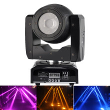 60w RGBW 4in1 led beam moving head light beam angle 4 degree disco beam bar light 8/16 channels dj stage event lighting(China)