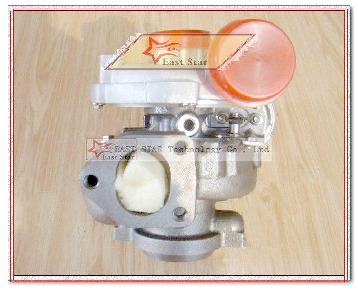 GT2256V 704631 704361-5006S Turbocharger For BMW 330 D E46 X5 E53 1999-04 M57D D30 E46 E53 3.0L D 185HP (4)