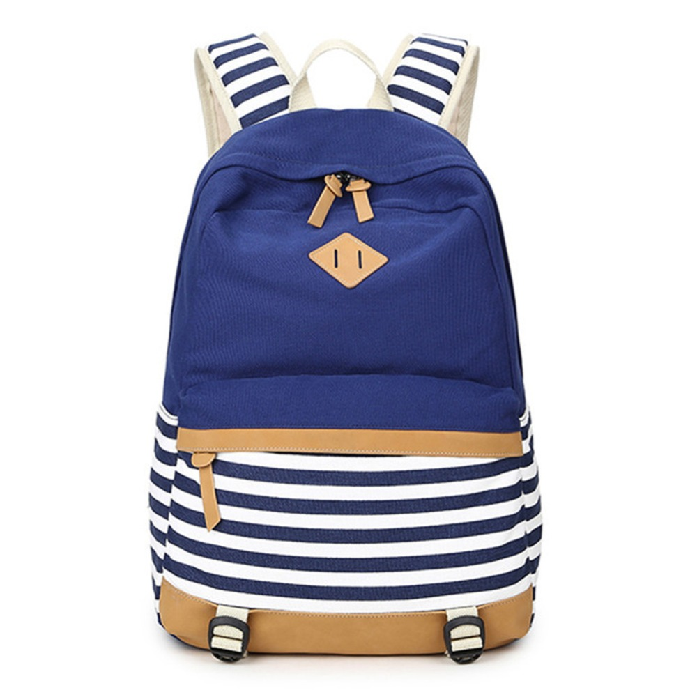 School Bags For Teenagers Cute Canvas Backpacks For ... School Bags For Teenage Girls