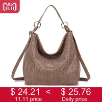 SMILEY SUNSHINE women handbag tote bags female classic serpentine leather shoulder bags ladies large hobo hand messenge bags big