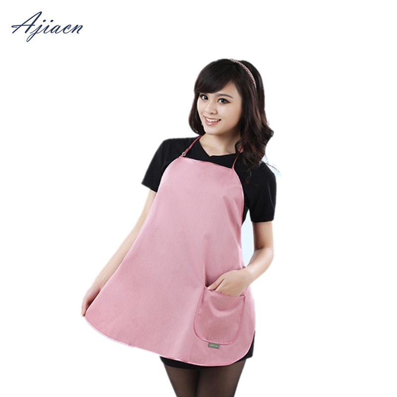 218c78f1e6f8e Free Shipping Electromagnetic radiation protection household pregnant woman  apron EMF shielding anti radiation stomachers-in Safety Clothing from  Security ...