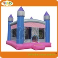 Envío gratis por mar residencial castillo inflable castillo inflable inflable gorila puente