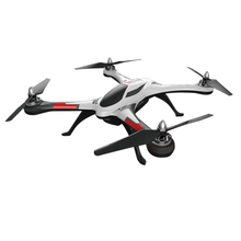 XK STUNT X350 4CH 6 axis 3D 6G Mode RC Quadcopter Helicopter Drones Air Dancer Aircraft