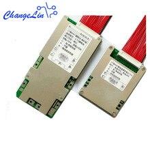 17S 64V 16S 60V 13S 48V 7S 24V Lithium Batterie Schutz Bord li ion Lipo 18650 Packs BMS PCM Gemeinsame Gleiche Port 30A 50A eBike