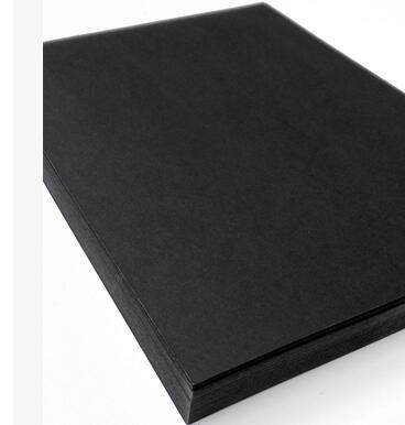 Alice,High quality A4 Black Paper Paperboard Cardboard Card Blank 250gsm 300gsm Wholesale!