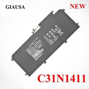 Image 1 - Genuino C31N1411 batteria del computer portatile per ASUS Zenbook UX305 UX305F UX305C UX305CA UX305FA U305F U305L U305FA