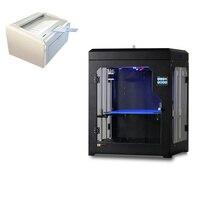 Ddkun dakun резюме принт учебно методических пособий большой формат 2 цвета двойной экструдер impressora 3d принтер