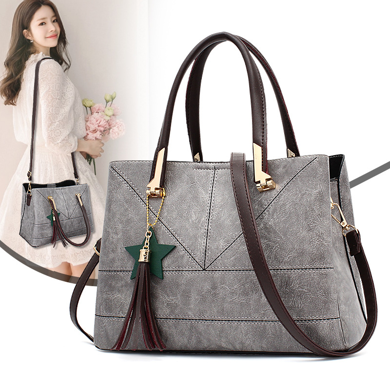 new 2018 Fashion women messenger bags luxury handbags designer Leather women bag handbag Shoulder & Crossbody Bags high quality