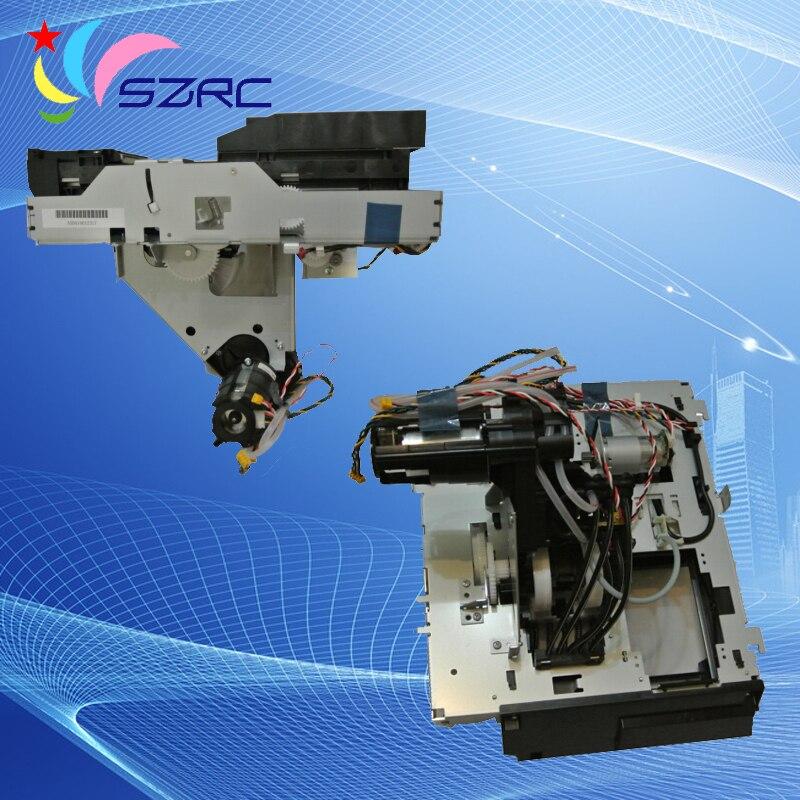 все цены на High quality original new pump unit Compatible for EPSON 7910 7908 9910 9908 9710 7710 Printer pump онлайн