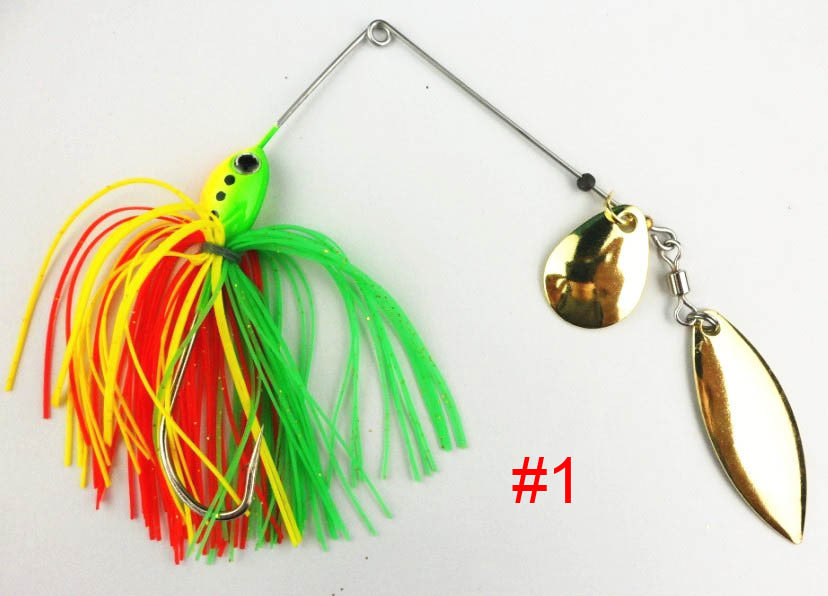 popular rubber pike lures-buy cheap rubber pike lures lots from, Hard Baits