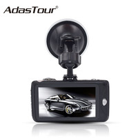 Dual Dvr Camera Video 1080P Full HD 150 Degree angle New 3.0 CAR DVR CAMERA Two Car Camera For Driving Recording Car Detector