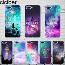 ciciber Northern Lights For Honor 10 9 8 Pro Lite X C Play Phone Case Y 7 6 5 Prime 2017 2018 2019 Coque Silicone TPU
