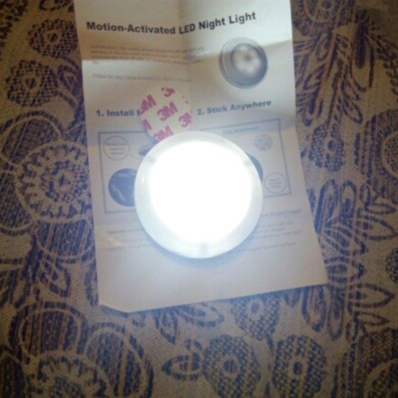 Luzes da Noite lumiparty 6 conduziu a luz Marca : Lumiparty