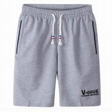 Дизайн мужские пляжные шорты спортивные шорты Свободные Большие размеры Модель № 6188