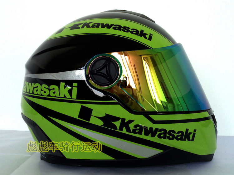 aliexpress : buy kawasaki motorcycle off road helmet/ riding
