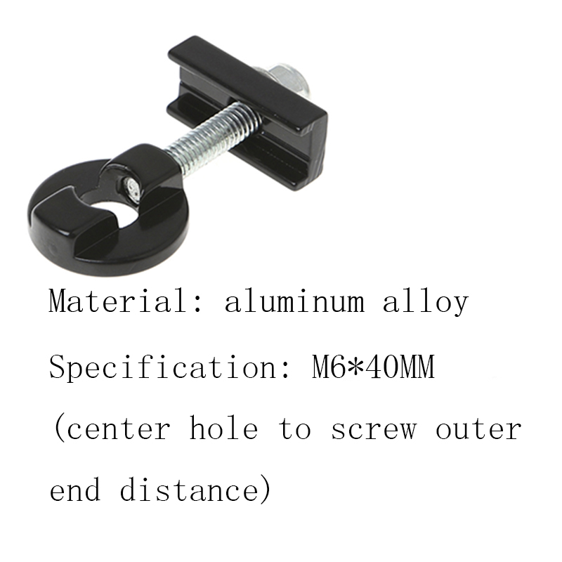 1 Pc 18gBicycle Chain Adjuster Tensioner Fastener Aluminum Alloy Bolt For BMX Fixie Bike in Bicycle Chain from Sports Entertainment