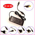 20V 4.5A 90W Laptop Ac Adapter Charger for Lenovo / Thinkpad X1 Helix Yoga 11S 13