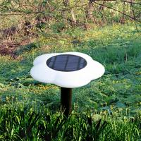 Solar Light 2pcs 10LED Garden Lawn Light Waterproof IP68 Outdoor Landscape Decor Lamp solar lamp
