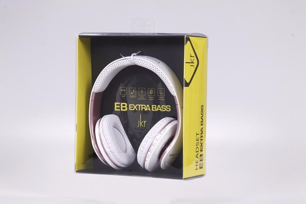 ФОТО The new handband Bluetooth headset JKR-211B
