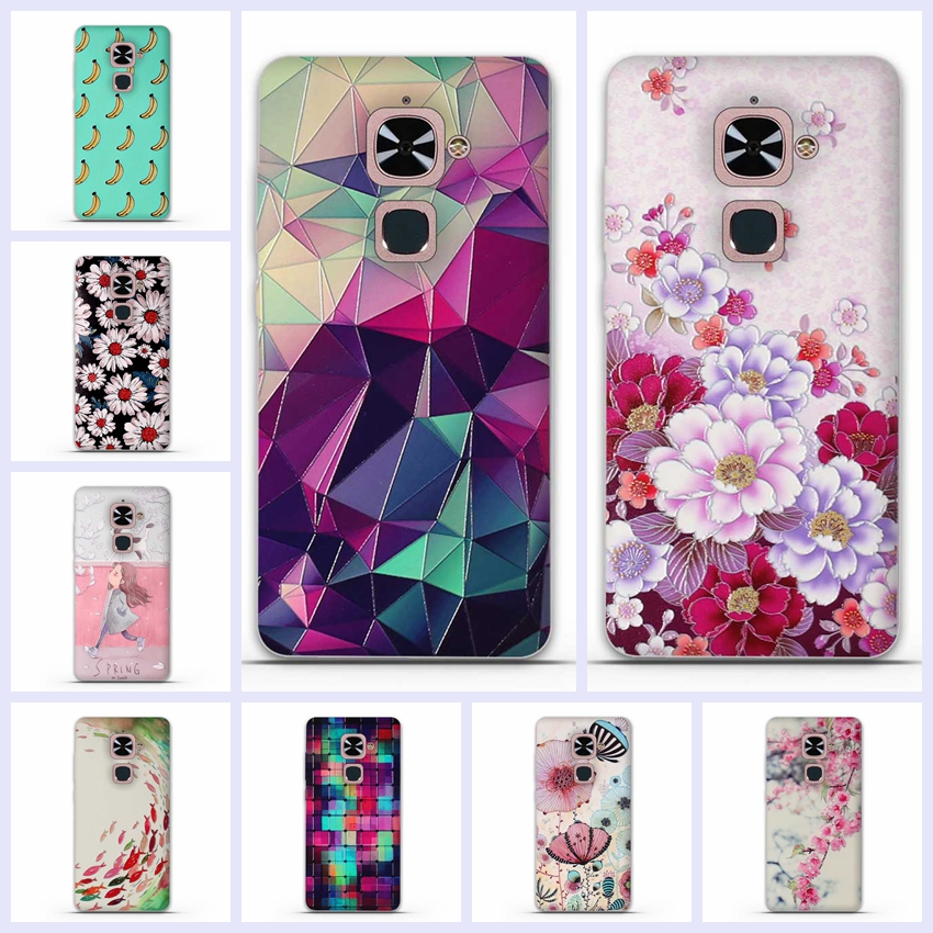 TPU Silicone Cases For Letv <font><b>Le</b></font> 2/2Pro x20 x25 Pro X620/X620 x520 x526 <font><b>x</b></font> <font><b>527</b></font> Phone Case For Letv <font><b>Le</b></font> 2/LeEco <font><b>Le</b></font> 2 Pro Cover bags image