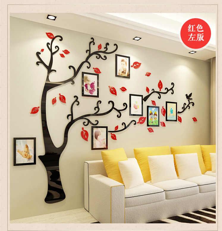 Tree Wall Decor 1st Anniversary Gift Tree Wall Decor se023 Wedding Gift Tree of Life Wall Decal Tree of Life Wall Art