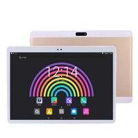 Новые 4G 6 4G планшетный ПК 10 дюймов Octa Core Android 7,0 1200*1920 ips экран 8.0MP камера SIM FM GPS Bluetooth Wi Fi 4G LTE сети