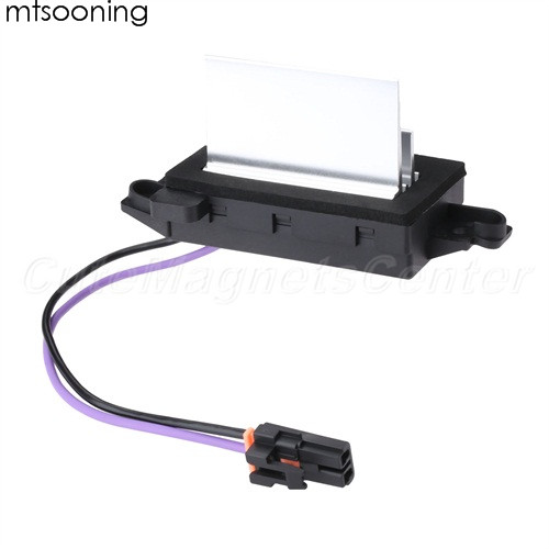 Back To Search Resultsautomobiles & Motorcycles Cooperative Mtsooning Heater Motor Blower Resistor With Wiring Harness 4p1516 For Gmc Yukon Saab 9-7x Cadillac Escalade Silverado 1500 2500 Skillful Manufacture Auto Replacement Parts