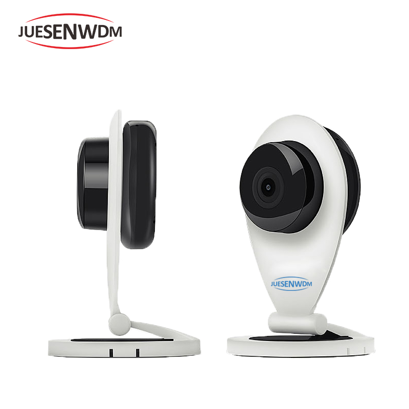 JUESENWDM 720P DH Wireless IP Camera WiFi Home Security IP Camera CCTV Surveillance Night Vision Two-way Alarm Camera