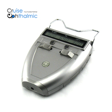 Горячие Продажи Экономического Слайдер pupilometer АПК | Оптометрия PD метр | светодиодные Лампы | ближнего и Дальнего видения измеримых | CE отмечены