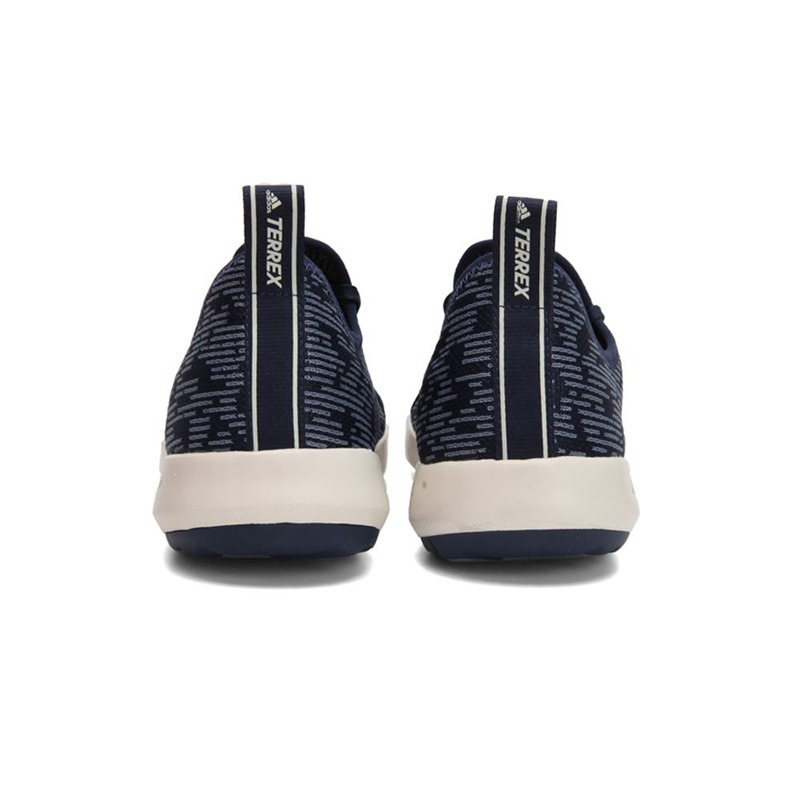 436398fc3f7 Original New Arrival 2018 Adidas TERREX CC BOAT PARLEY Men s Aqua Shoes  Outdoor Sports Sneakers -in Upstream Shoes from Sports   Entertainment on  ...