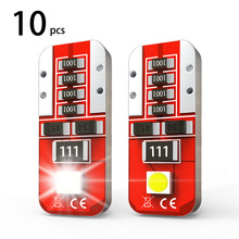 T10 W5W 194 LED CANBUS Car Parking Clearance Light For Renault Duster Megane 2 3 Logan Clio 4 2 Captur Sandero Laguna 2 Scenic front left front right side version 2 pins 7702127213 7701039565 door lock actuator for renault 19 clio i ii megane scenic