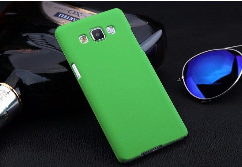 Coque Cover 5.0For Samsung Galaxy A5 Case For Samsung Galaxy A5 2015 Duos Sm A500F A500S A500K A500FU Back Coque Cover Case