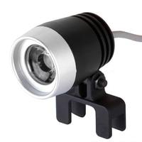 Medical Surgical Loupe Magnifier Headlight 3W Dental Surgery Headlamp