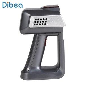 Image 1 - Batterie professionnelle pour aspirateur vertical sans fil Dibea C17 2 en 1
