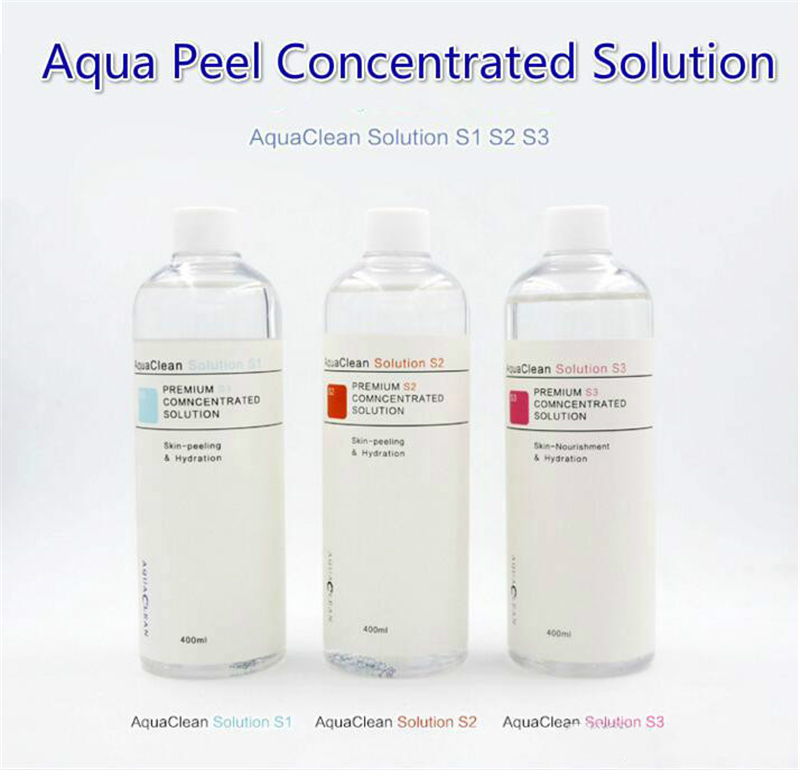 Aqua Peeling Solution 400ml Per Bottle Aqua Facial Serum Hydra Facial Serum For Normal Skin for Hydro Facial DermabrasionAqua Peeling Solution 400ml Per Bottle Aqua Facial Serum Hydra Facial Serum For Normal Skin for Hydro Facial Dermabrasion