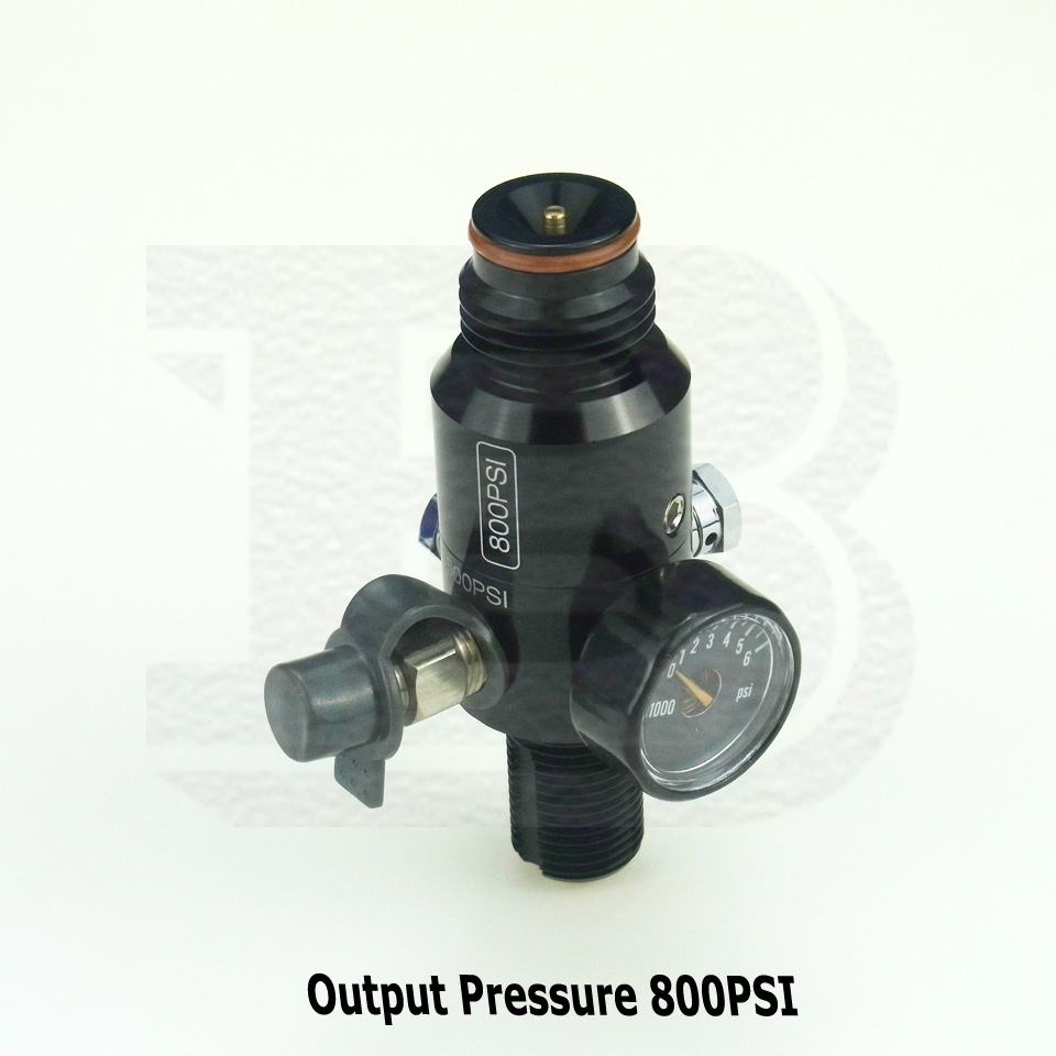 New Paintball Pcp Hpa 4500psi Compressed Air Tank