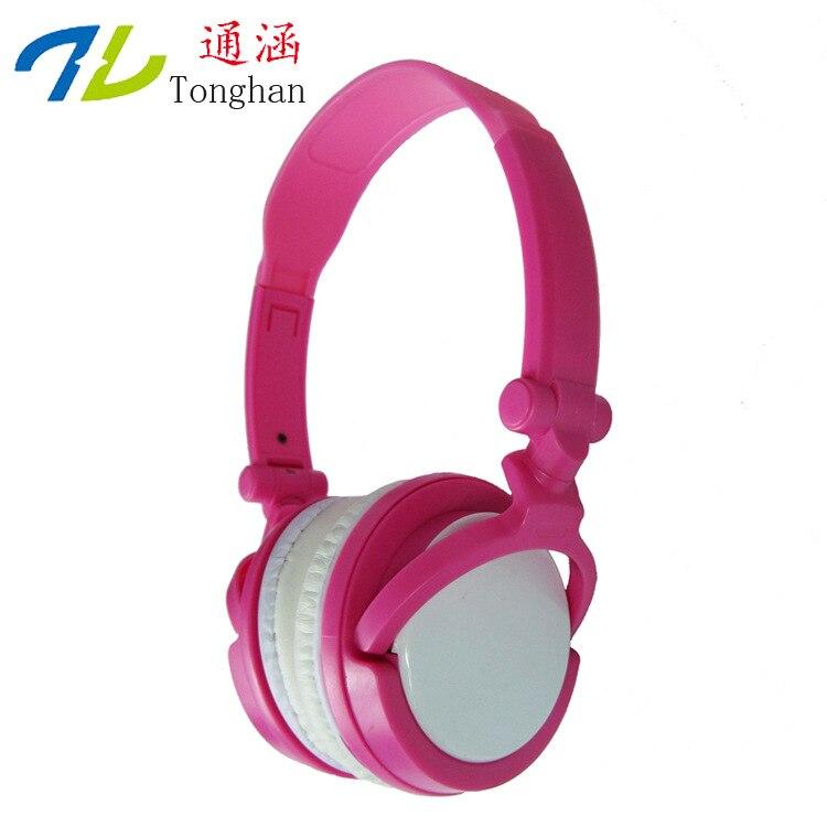 9938 3,5mm Auriculares auriculares estéreo para teléfono móvil MP3 MP4 para PC