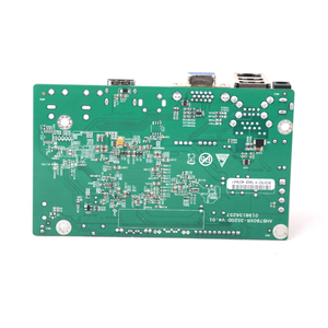 Image 3 - Mini NVR Board 1080P 4CH Security Network Recorder Board 4CH 1080P / 8CH 960P ONVIF Email Alert Motion Detection With HDD Cable