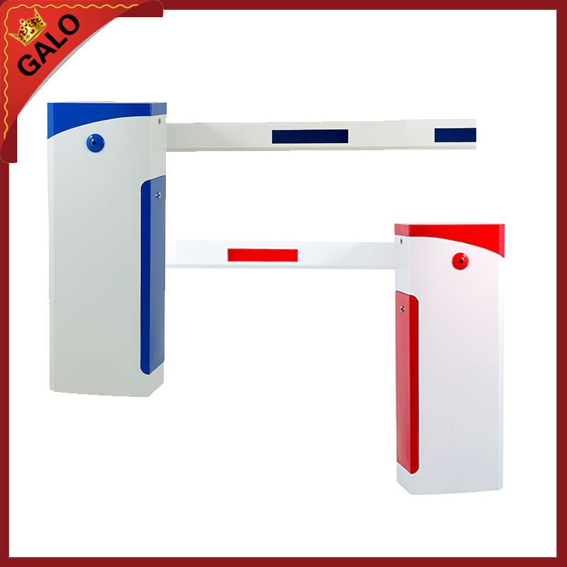 Newest Automatic Car Parking Barrier Gate Multi-style to choose you like automatic parking barrier security bollard
