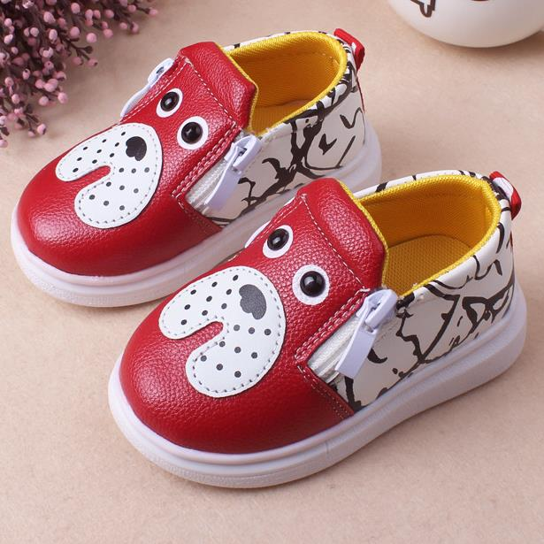 toddler boys boots childrens kids girls patent leather boots single princess spring autumn wedding shoes boys